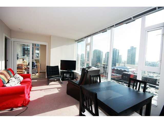 """Photo 8: Photos: 1004 1133 HOMER Street in Vancouver: Downtown VW Condo for sale in """"H&H"""" (Vancouver West)  : MLS®# V854590"""