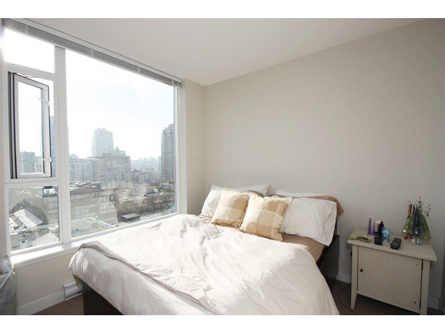 """Photo 3: Photos: 1004 1133 HOMER Street in Vancouver: Downtown VW Condo for sale in """"H&H"""" (Vancouver West)  : MLS®# V854590"""