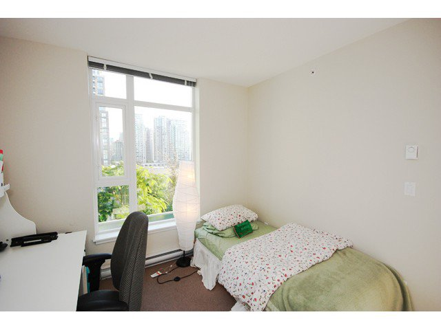 """Photo 5: Photos: 1004 1133 HOMER Street in Vancouver: Downtown VW Condo for sale in """"H&H"""" (Vancouver West)  : MLS®# V854590"""
