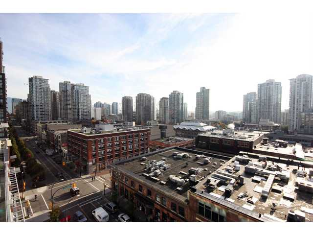 """Photo 10: Photos: 1004 1133 HOMER Street in Vancouver: Downtown VW Condo for sale in """"H&H"""" (Vancouver West)  : MLS®# V854590"""