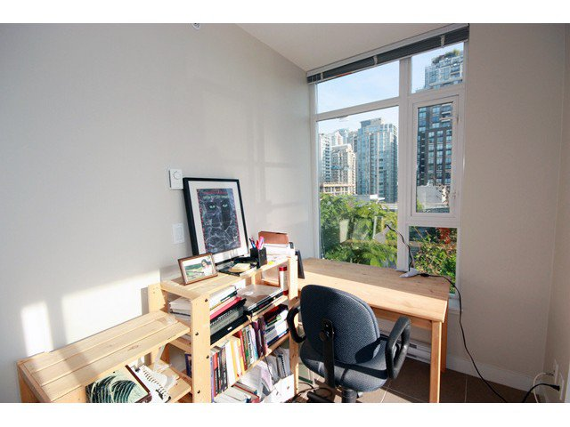 """Photo 7: Photos: 1004 1133 HOMER Street in Vancouver: Downtown VW Condo for sale in """"H&H"""" (Vancouver West)  : MLS®# V854590"""