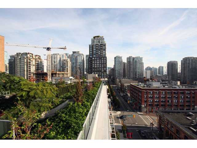 """Photo 9: Photos: 1004 1133 HOMER Street in Vancouver: Downtown VW Condo for sale in """"H&H"""" (Vancouver West)  : MLS®# V854590"""
