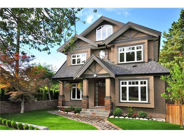 Main Photo: 2895 W 30TH Avenue in Vancouver: MacKenzie Heights House for sale (Vancouver West)  : MLS®# V863627