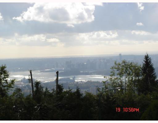 """Main Photo: 1122 HIGHLAND Drive in West_Vancouver: British Properties House for sale in """"BRITISH PROPERTIES"""" (West Vancouver)  : MLS®# V751107"""