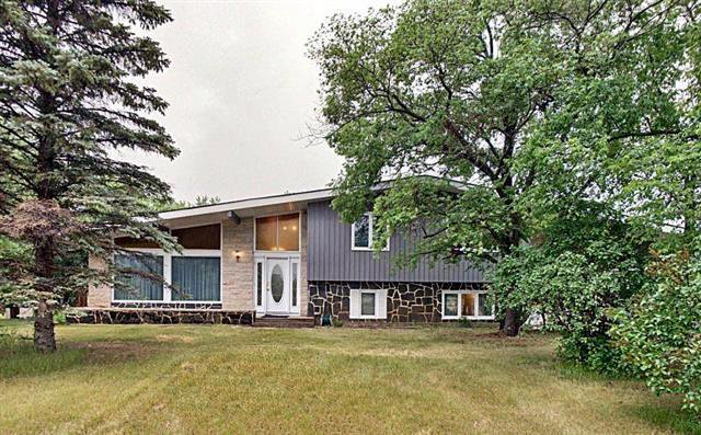 Main Photo: 43071 DAWSON Road in Richer: R06 Residential for sale : MLS®# 202016532