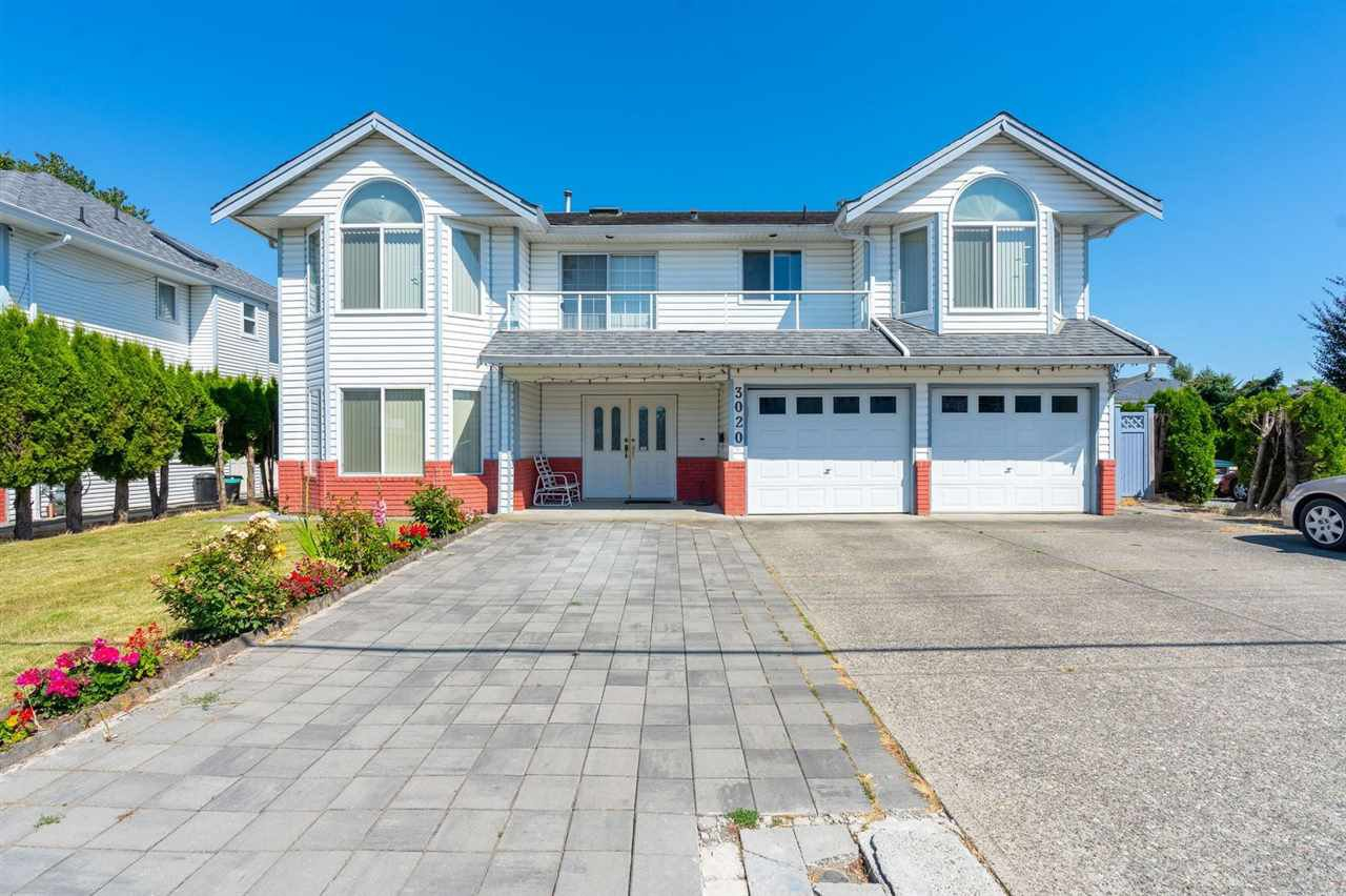 """Main Photo: 3020 BLUE JAY Street in Abbotsford: Abbotsford West House for sale in """"TRWEY TO MT LMN N OF MCLR"""" : MLS®# R2480502"""