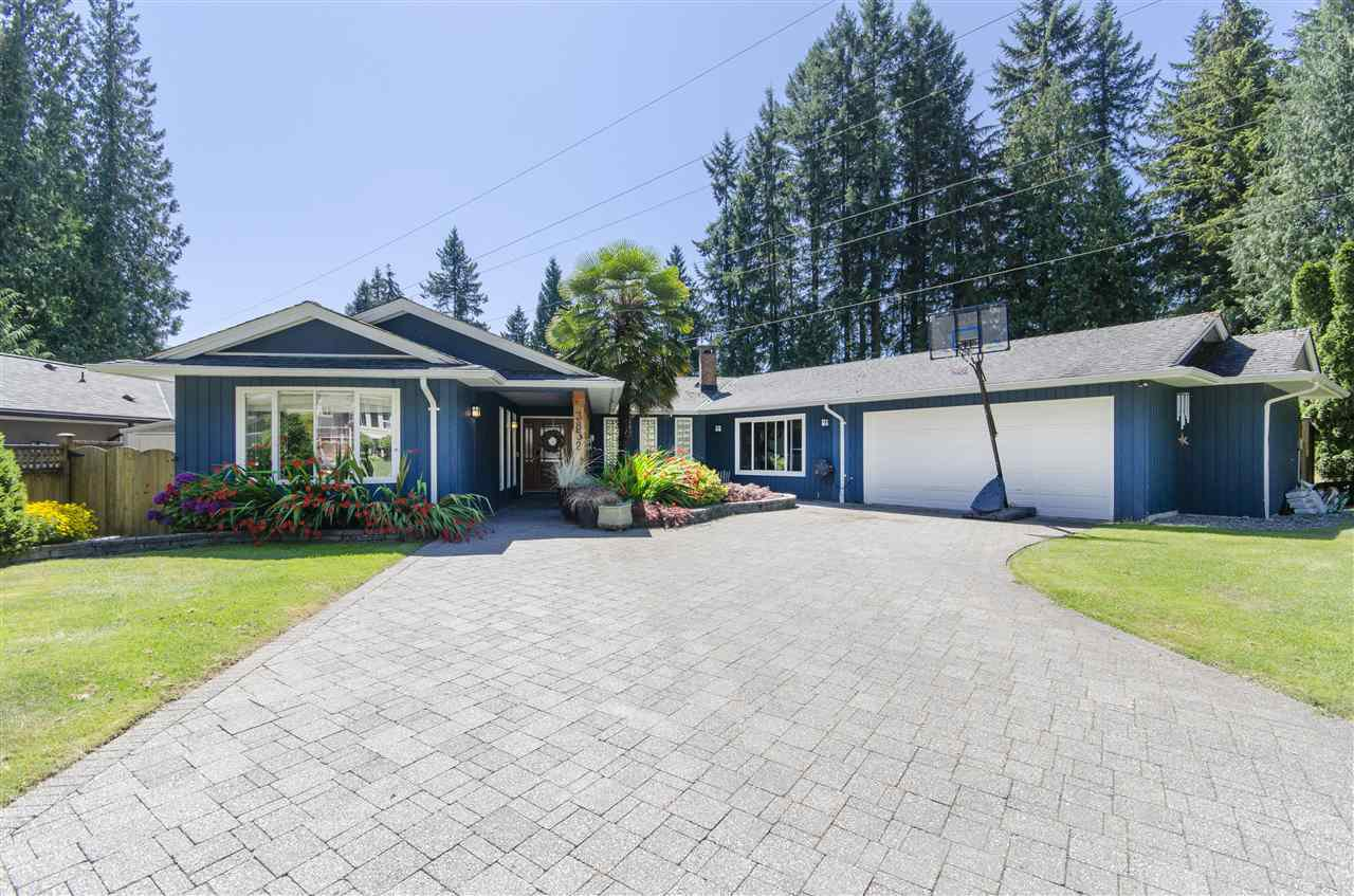 Main Photo: 3832 PRINCESS Avenue in North Vancouver: Princess Park House for sale : MLS®# R2484113