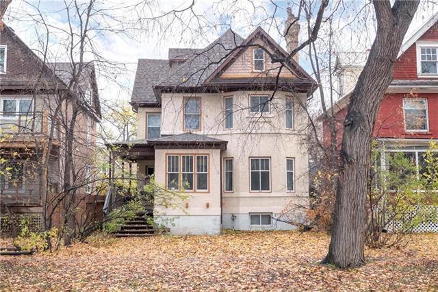 Main Photo: 108 Bole Street in Winnipeg: Osborne Village Residential for sale (1B)  : MLS®# 202023763