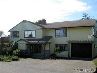 Main Photo: 2627 Killarney Rd in VICTORIA: SE Cadboro Bay House for sale (Saanich East)  : MLS®# 557218