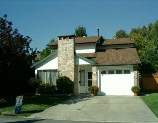 "Main Photo: 1994 ELIZABETH Drive in Coquitlam: River Springs House for sale in ""RIVER SPRINGS"" : MLS®# V614100"