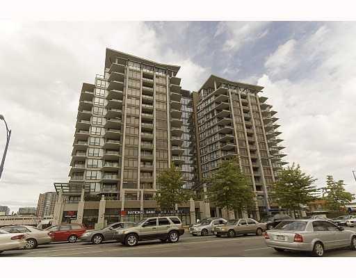 """Main Photo: 703 5811 NO 3 Road in Richmond: Brighouse Condo for sale in """"ACQUA"""" : MLS®# V728342"""