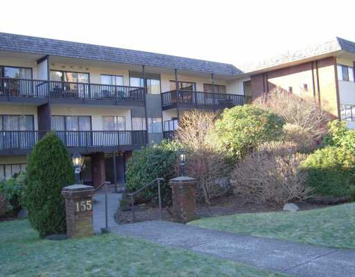 """Main Photo: 301 155 E 5TH Street in North_Vancouver: Lower Lonsdale Condo for sale in """"WINCHESTER ESTATES"""" (North Vancouver)  : MLS®# V750081"""