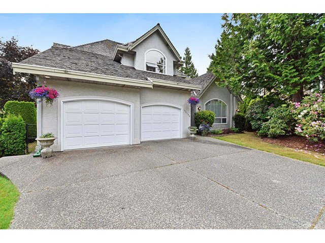 Main Photo: 13126 19A AV in Surrey: Crescent Bch Ocean Pk. House for sale (South Surrey White Rock)  : MLS®# F1444159