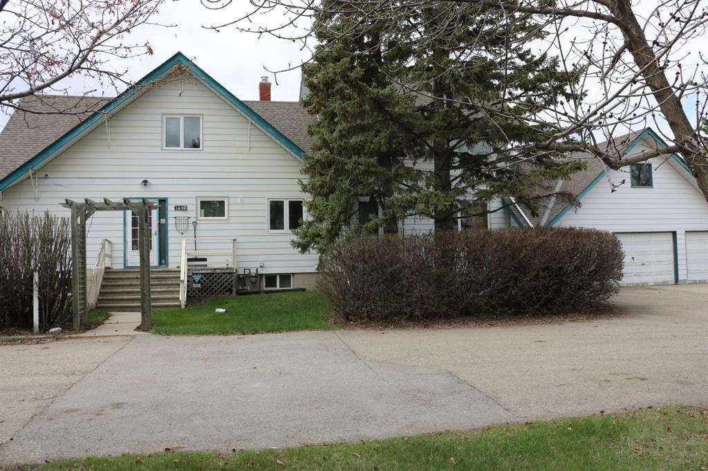 Main Photo: 1610 15 Avenue: Didsbury Detached for sale : MLS®# C4283434