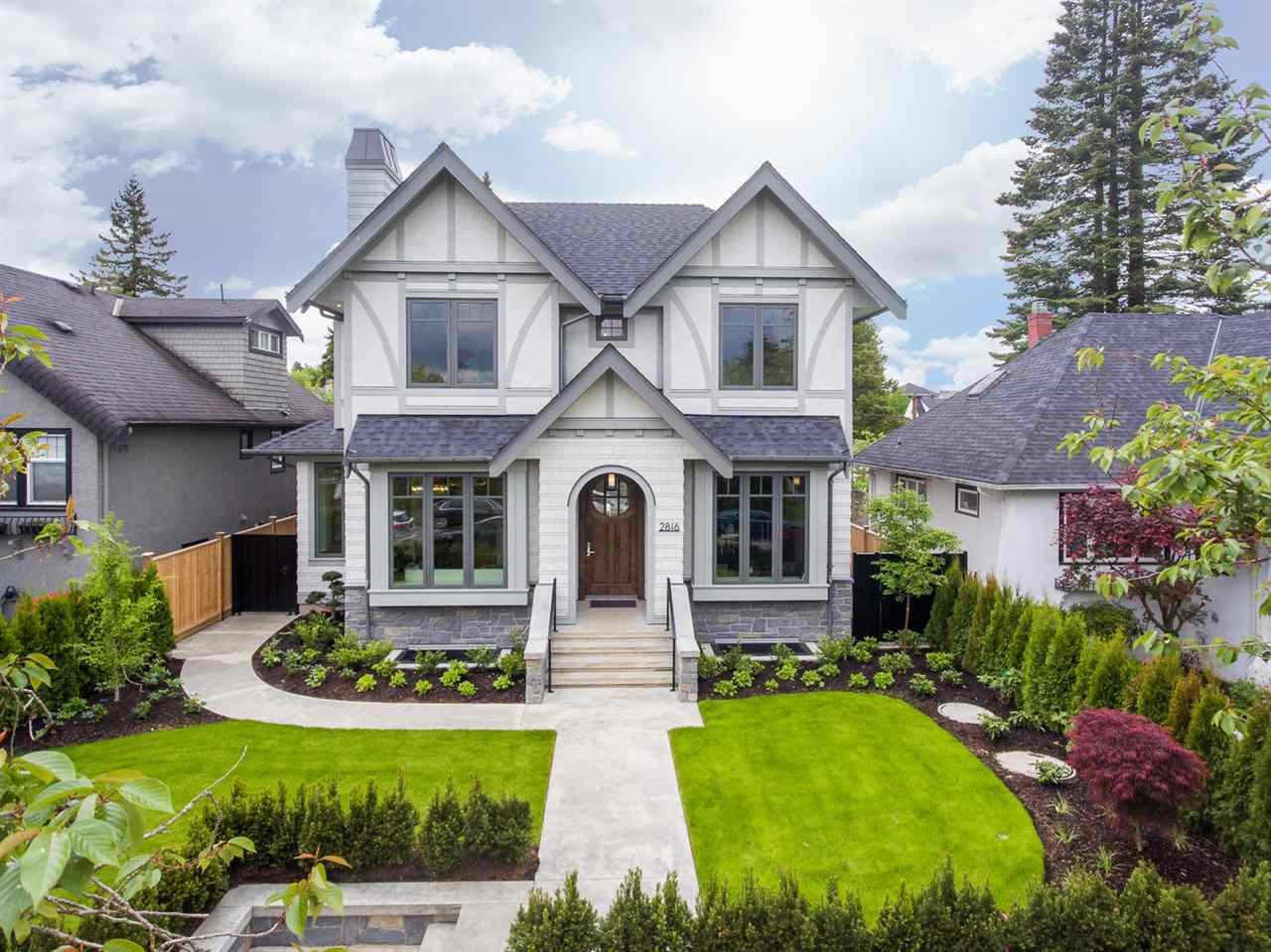 """Photo 4: Photos: 2816 W 30TH Avenue in Vancouver: MacKenzie Heights House for sale in """"MACKENZIE HEIGHTS"""" (Vancouver West)  : MLS®# R2456722"""
