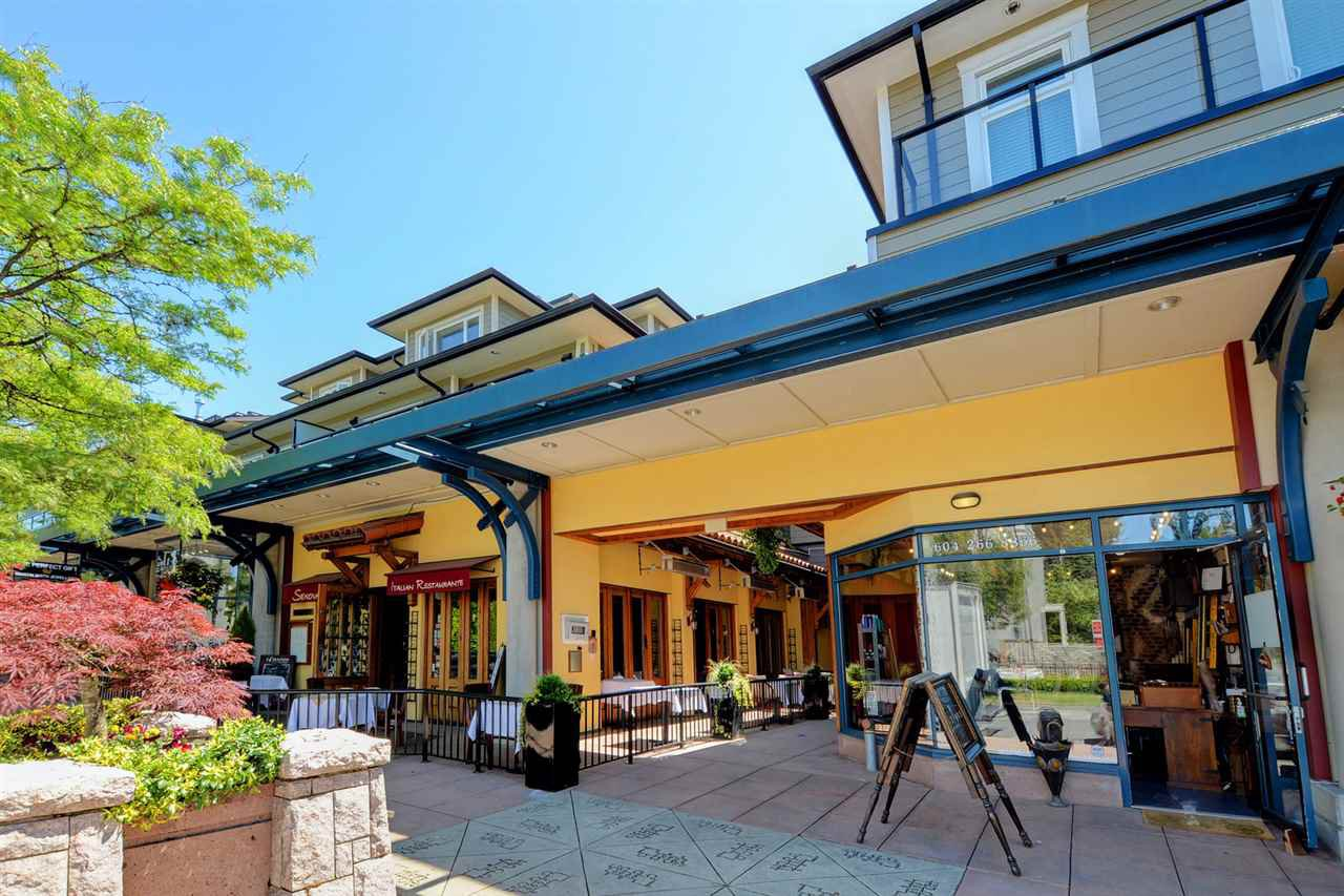 """Main Photo: 304 1880 W 57TH Avenue in Vancouver: South Granville Condo for sale in """"SHANNON STATION"""" (Vancouver West)  : MLS®# R2508801"""