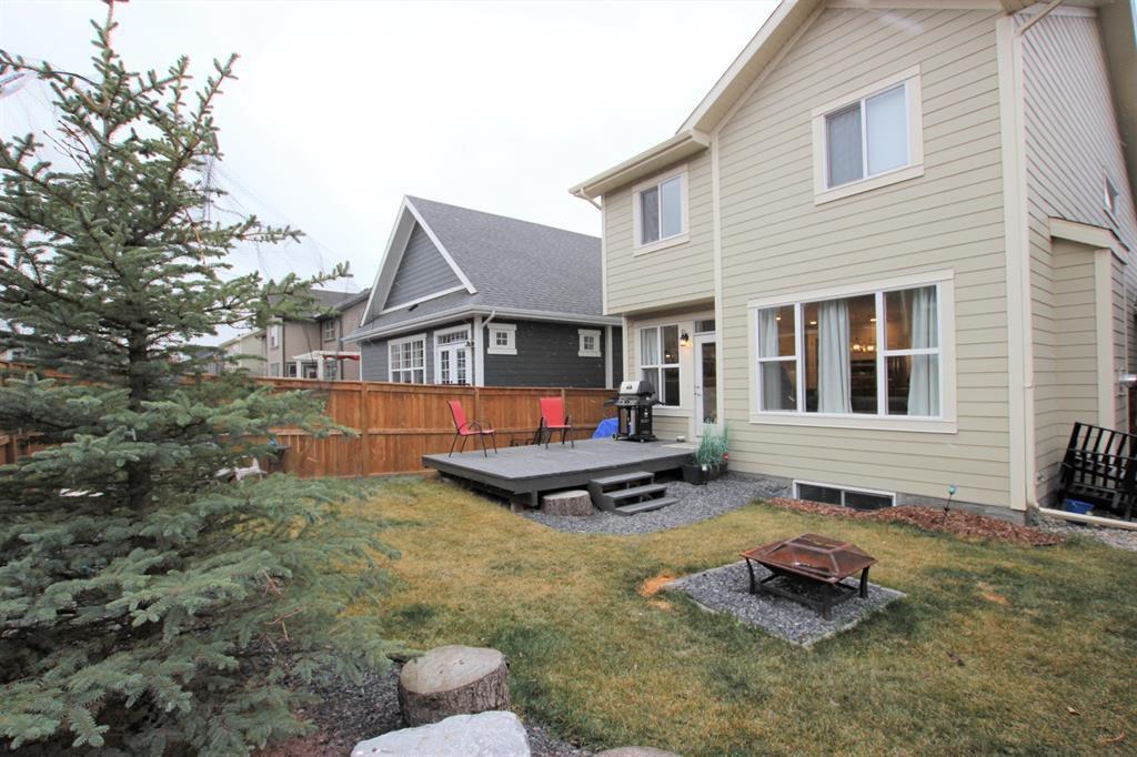 Photo 36: Photos: 123 Riviera View: Cochrane Detached for sale : MLS®# A1048603