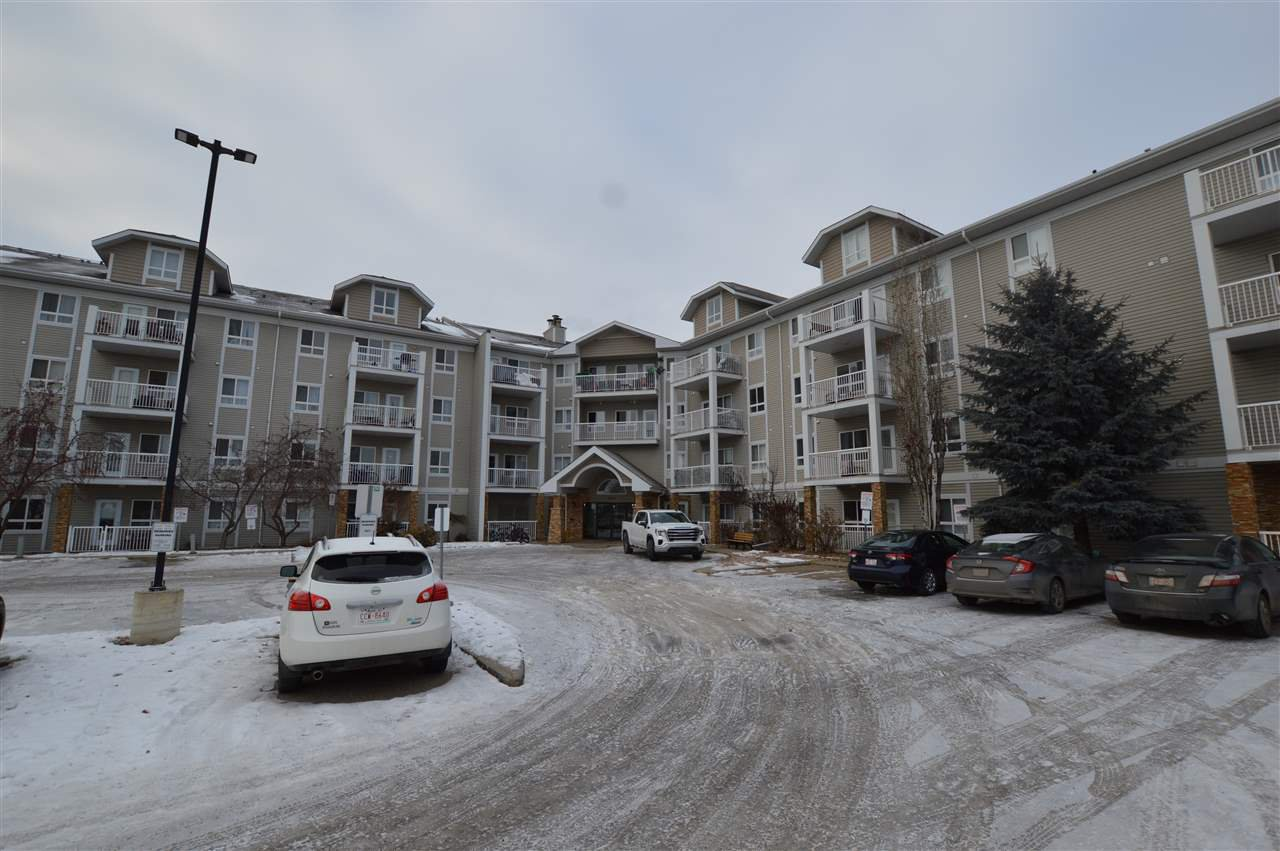 Main Photo: 423 5350 199 Street in Edmonton: Zone 58 Condo for sale : MLS®# E4223266