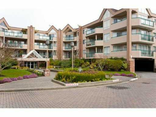 "Main Photo: 254 8611 ACKROYD Road in Richmond: Brighouse Condo for sale in ""TIFFANY GRAND"" : MLS®# V813140"