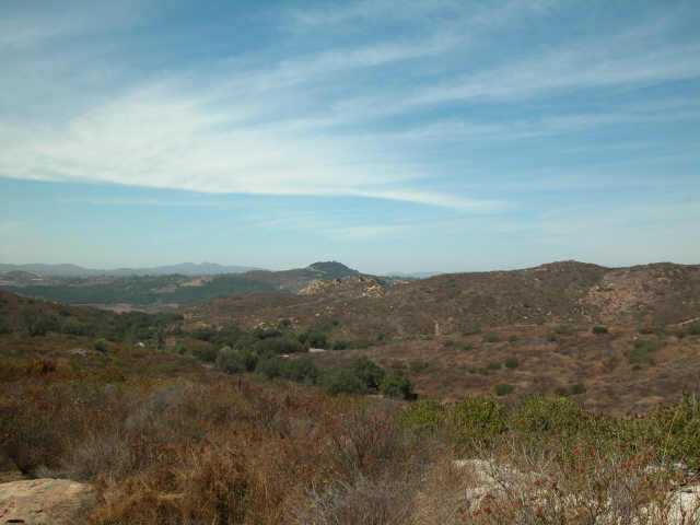 Photo 4: Photos: Lot / Land for sale: 00 ROCKWOOD RD in Escondido