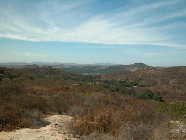 Photo 3: Photos: Lot / Land for sale: 00 ROCKWOOD RD in Escondido