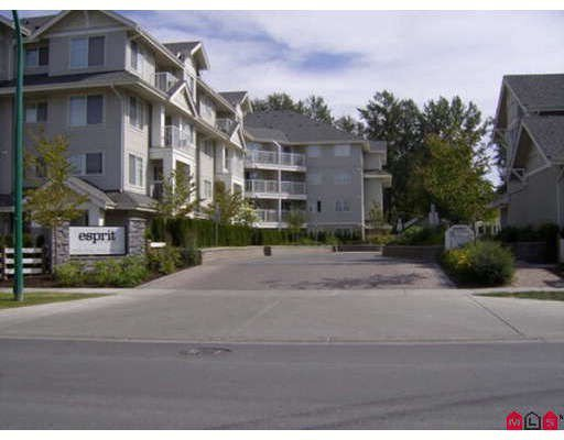 "Main Photo: 305 19340 65TH Avenue in Surrey: Clayton Condo for sale in ""ESPRIT AT SOUTHLANDS"" (Cloverdale)  : MLS®# F2830546"