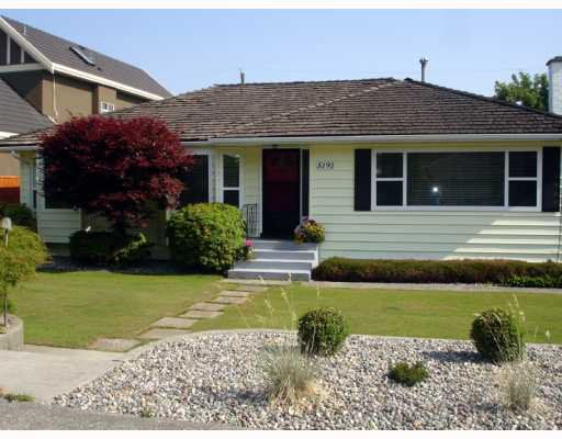 Main Photo: 5191 CALDERWOOD in Richmond: Lackner House for sale : MLS®# V771728