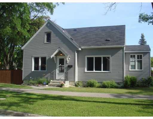 Main Photo: 225 YALE Avenue West in WINNIPEG: Transcona Residential for sale (North East Winnipeg)  : MLS®# 2913394