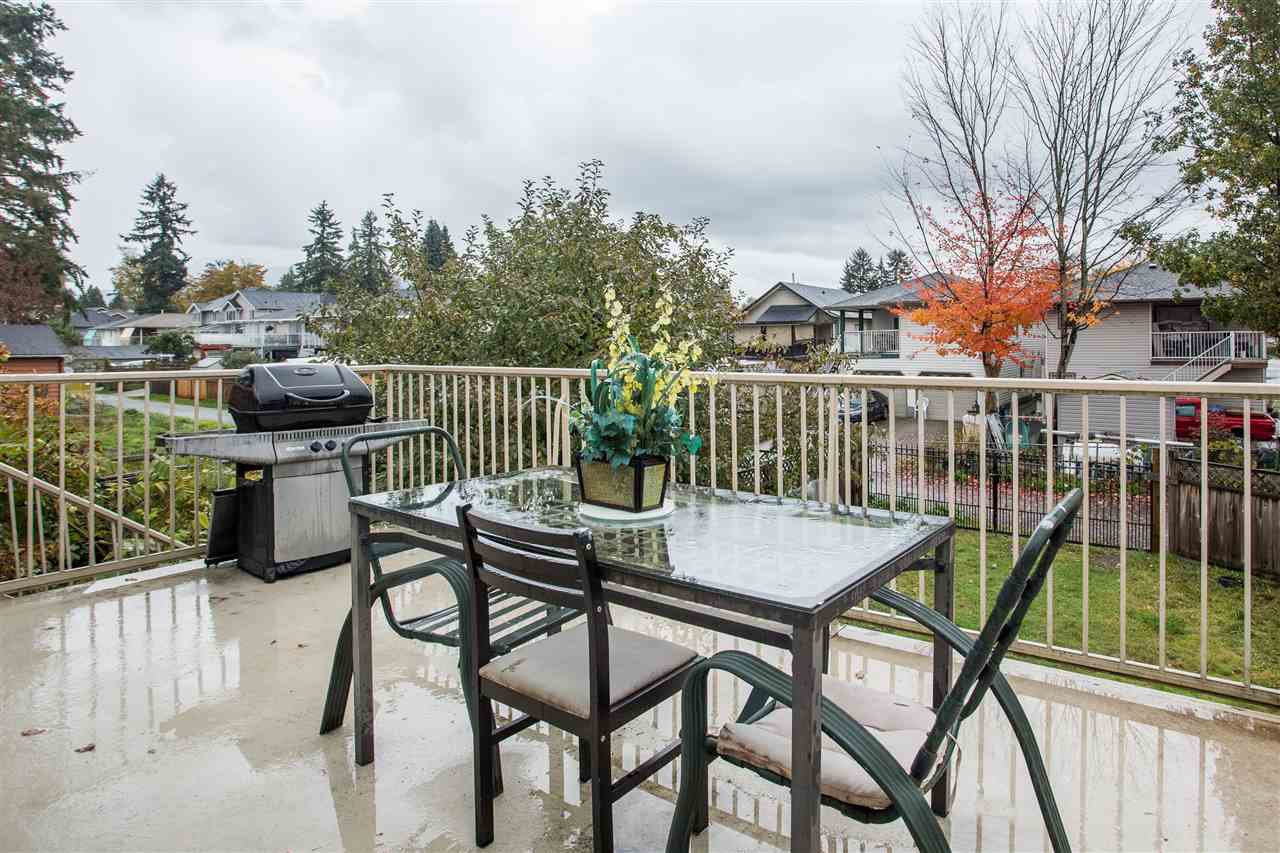 Photo 20: Photos: 3126 RALEIGH Street in Port Coquitlam: Central Pt Coquitlam House for sale : MLS®# R2413587