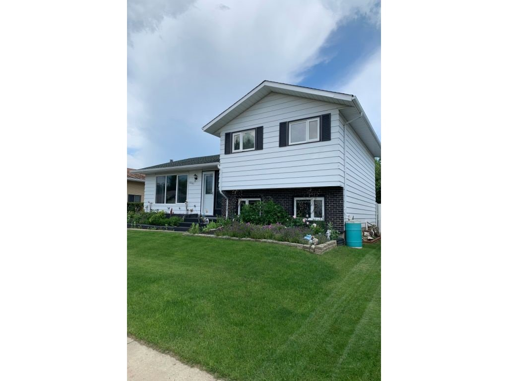 Main Photo: 5307 62 Street: Redwater House for sale : MLS®# E4184007