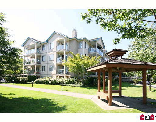 "Main Photo: 302 20433 53RD Avenue in Langley: Langley City Condo for sale in ""Countryside Estates"" : MLS®# F2919354"