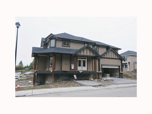 Main Photo: 24230 104TH Avenue in Maple Ridge: Albion House for sale : MLS®# V819778