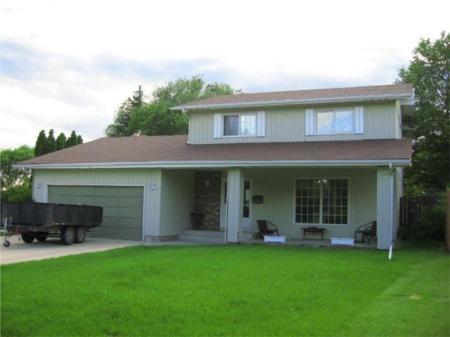 Main Photo: 19 GREENSBORO Bay in WINNIPEG: Fort Garry / Whyte Ridge / St Norbert Residential for sale (South Winnipeg)  : MLS®# 1013229