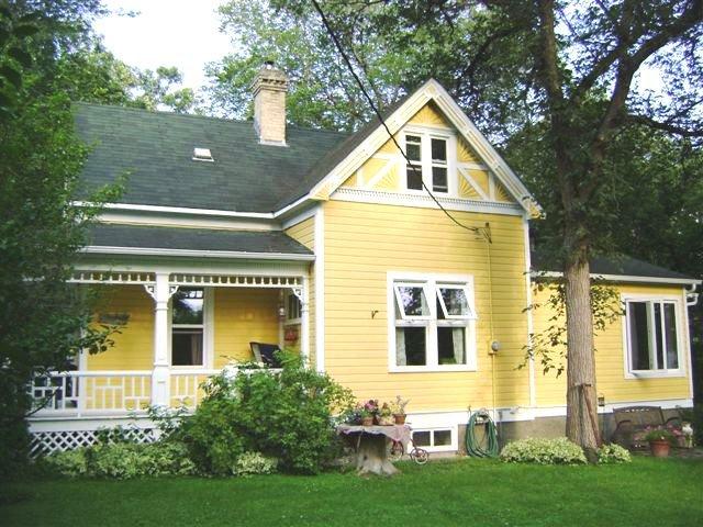 Photo 3: Photos: 960 DE L'EGLISE Avenue in WINNIPEG: Fort Garry / Whyte Ridge / St Norbert Residential for sale (South Winnipeg)  : MLS®# 1015766