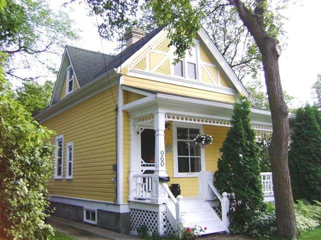 Photo 2: Photos: 960 DE L'EGLISE Avenue in WINNIPEG: Fort Garry / Whyte Ridge / St Norbert Residential for sale (South Winnipeg)  : MLS®# 1015766
