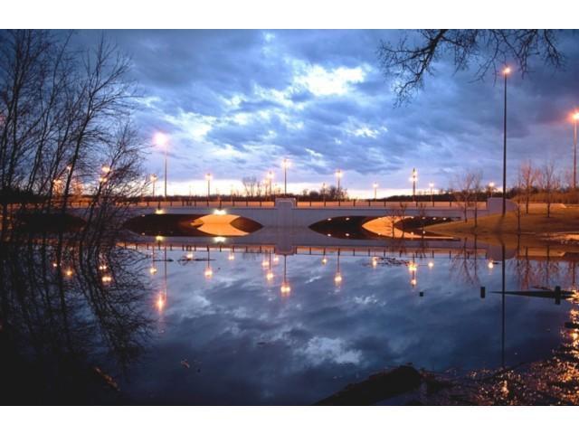 Photo 10: Photos: 960 DE L'EGLISE Avenue in WINNIPEG: Fort Garry / Whyte Ridge / St Norbert Residential for sale (South Winnipeg)  : MLS®# 1015766