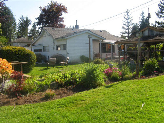 Photo 9: Photos: 12850 BARNSDALE Street in Maple Ridge: East Central House for sale : MLS®# V860906