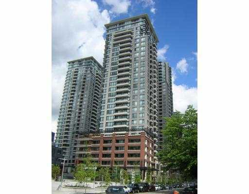 "Main Photo: 2010 977 MAINLAND Street in Vancouver: Downtown VW Condo for sale in ""YALETOWN PARK 3"" (Vancouver West)  : MLS®# V729730"