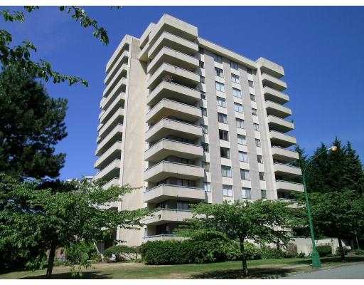 """Main Photo: 1005 7171 BERESFORD ST in Burnaby: Middlegate BS Condo for sale in """"MIDDLEGATE TOWER"""" (Burnaby South)  : MLS®# V550516"""