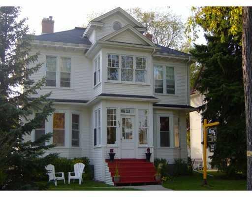 Main Photo: 191 LAWNDALE Avenue in WINNIPEG: St Boniface Single Family Detached for sale (South East Winnipeg)  : MLS®# 2617441