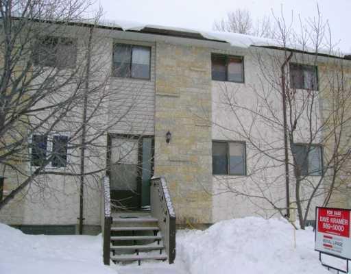 Main Photo: 1760 TAYLOR Avenue in WINNIPEG: River Heights / Tuxedo / Linden Woods Condominium for sale (South Winnipeg)  : MLS®# 2702764