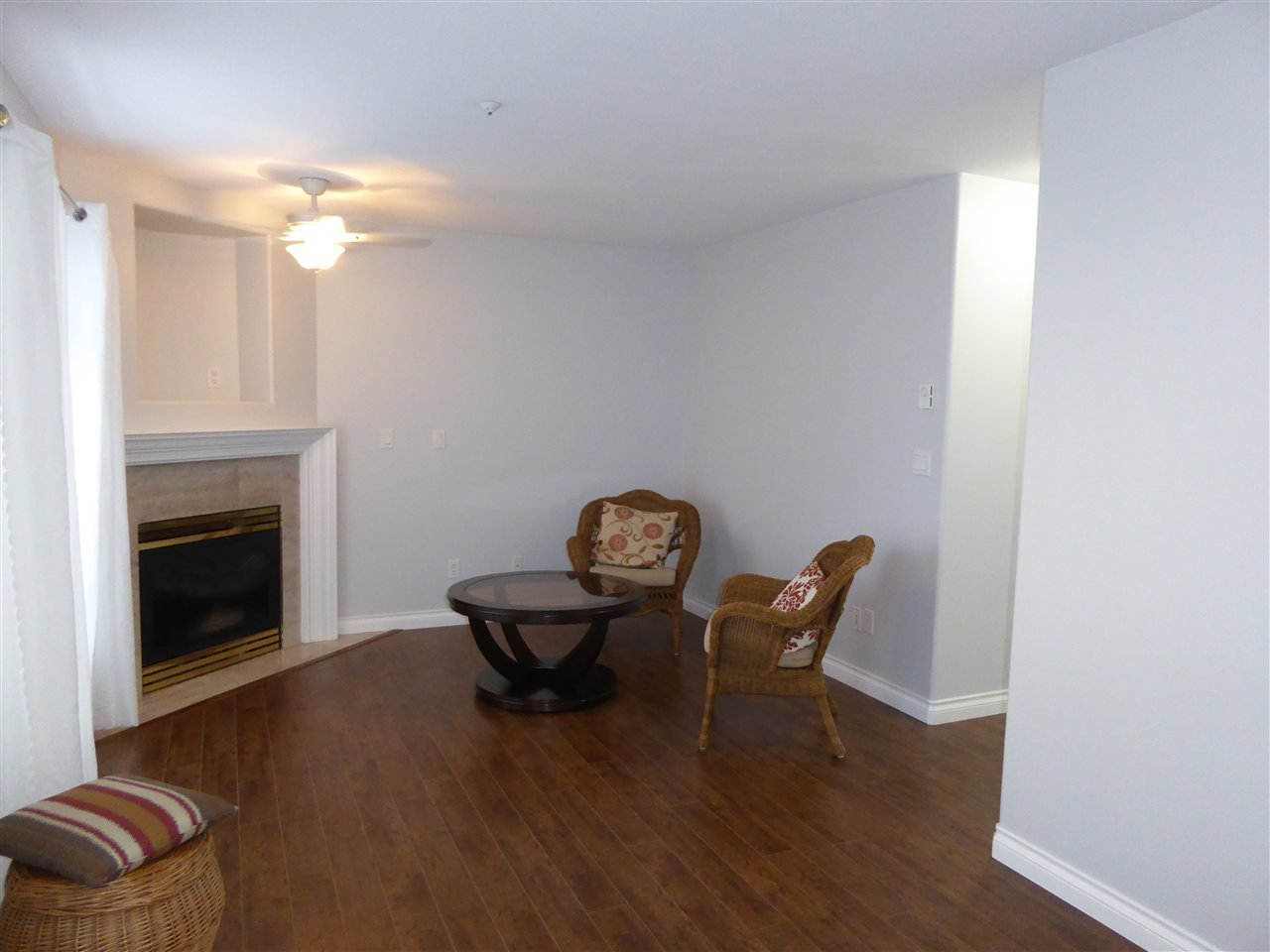 """Photo 8: Photos: 7 2538 PITT RIVER Road in Port Coquitlam: Mary Hill Townhouse for sale in """"RIVER COURT"""" : MLS®# R2392778"""