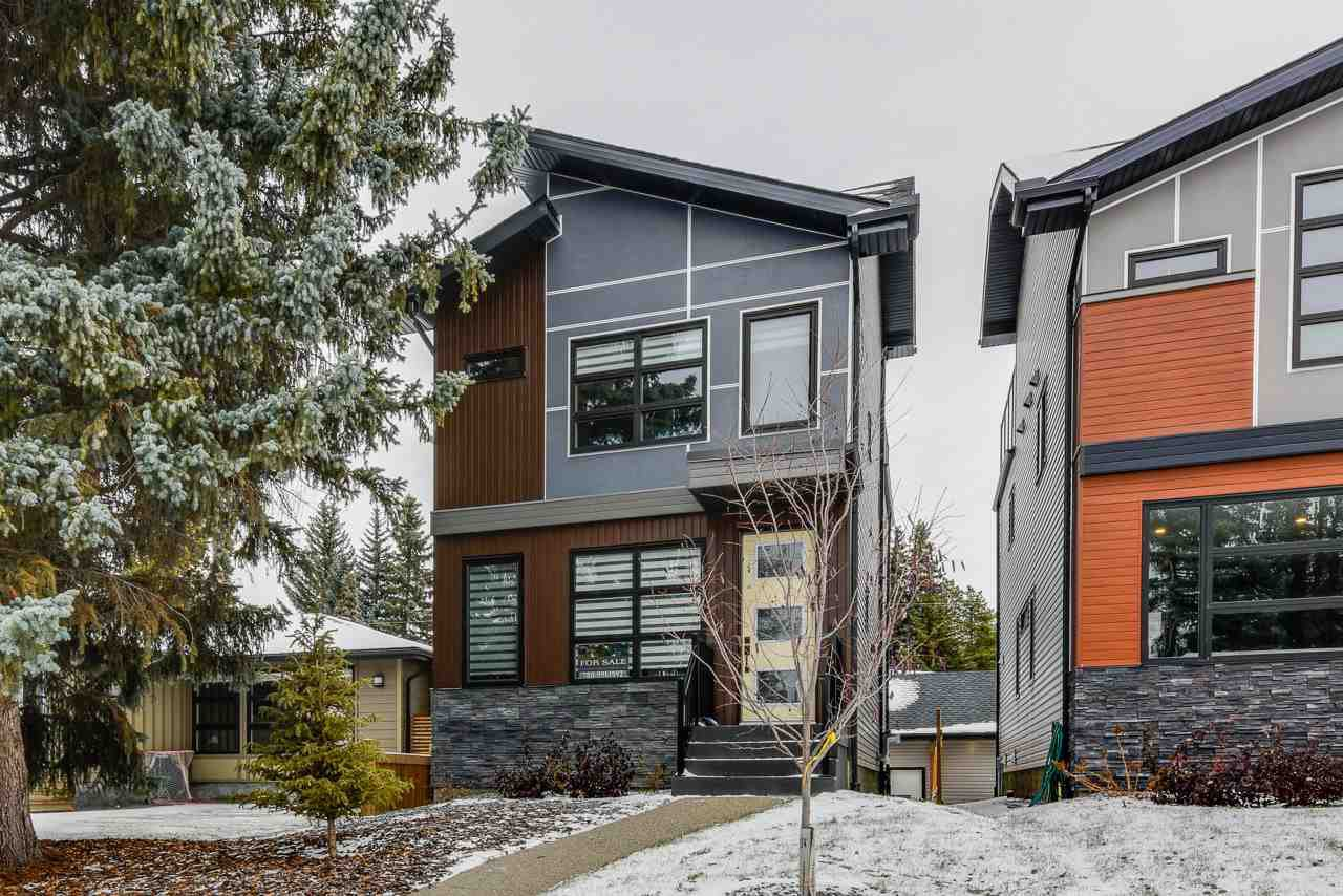 Main Photo: 8809 148 Street in Edmonton: Zone 10 House for sale : MLS®# E4179486