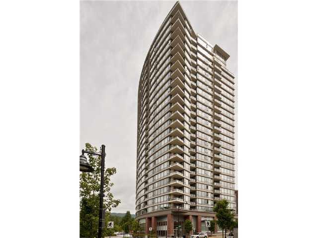 Main Photo: 302 110 BREW STREET in : Port Moody Centre Condo for sale : MLS®# V897062