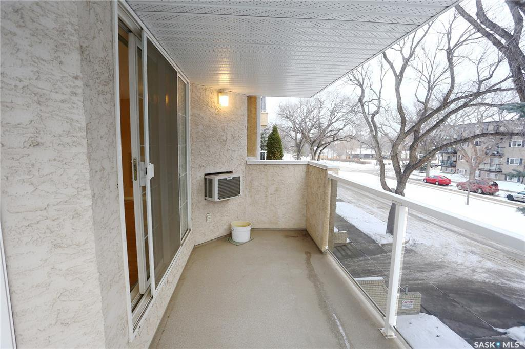 Photo 36: Photos: 203 1012 Lansdowne Avenue in Saskatoon: Nutana Residential for sale : MLS®# SK793757