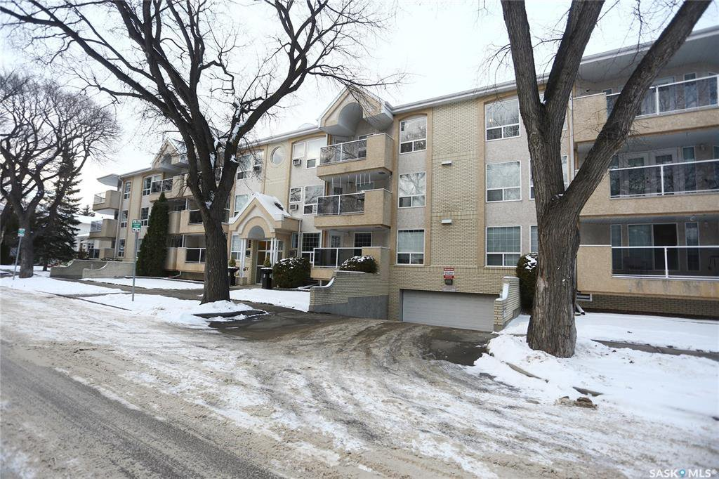 Photo 46: Photos: 203 1012 Lansdowne Avenue in Saskatoon: Nutana Residential for sale : MLS®# SK793757