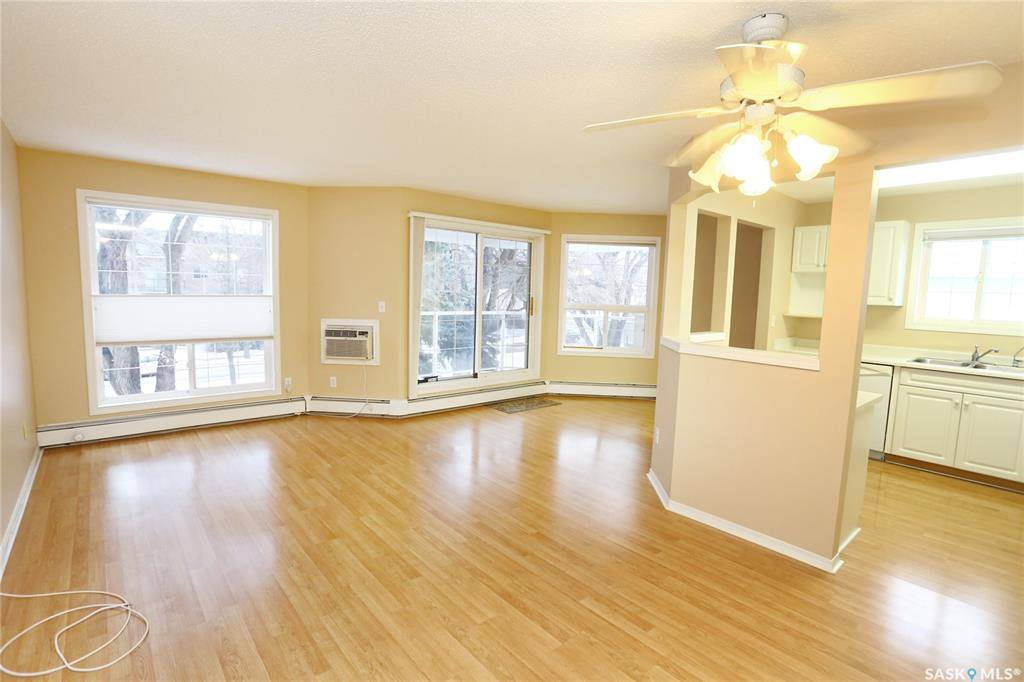 Photo 3: Photos: 203 1012 Lansdowne Avenue in Saskatoon: Nutana Residential for sale : MLS®# SK793757