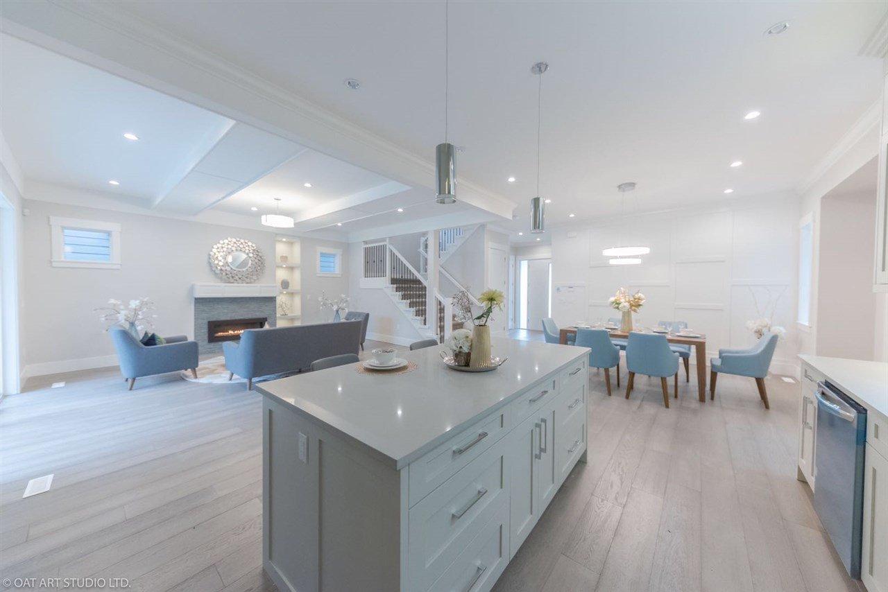 Main Photo: 17119 0A Avenue in Surrey: Pacific Douglas House for sale (South Surrey White Rock)  : MLS®# R2434991