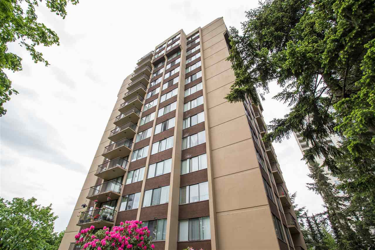 "Main Photo: 103 7275 SALISBURY Avenue in Burnaby: Highgate Condo for sale in ""HIGHGATE VILLAGE"" (Burnaby South)  : MLS®# R2455403"