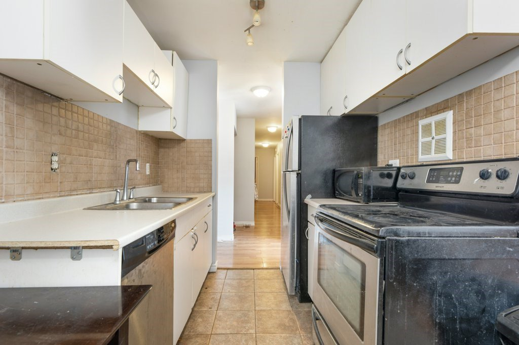 Main Photo: 103 10730 105 Street in Edmonton: Zone 08 Condo for sale : MLS®# E4204052